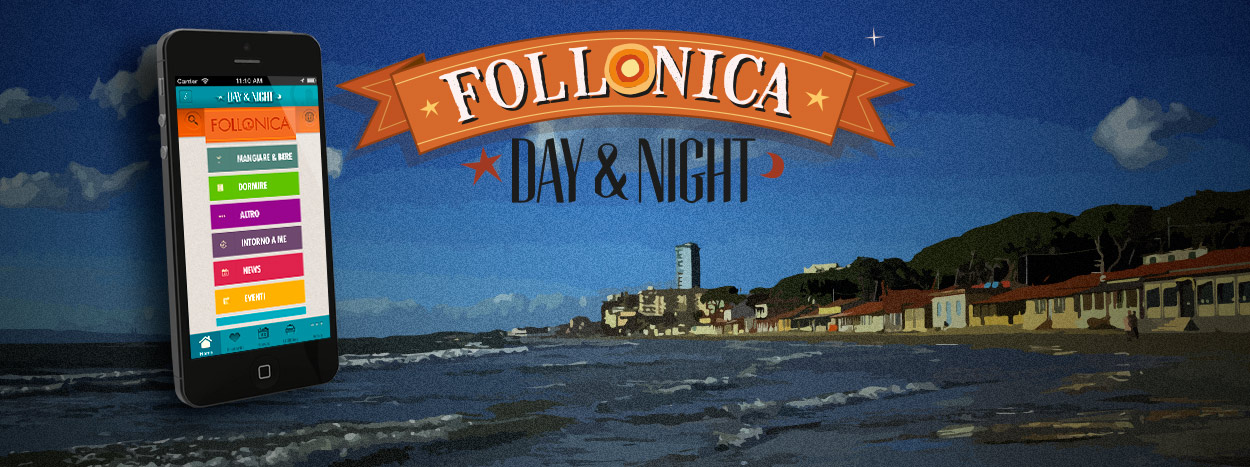 ultime news Follonica Day & Night